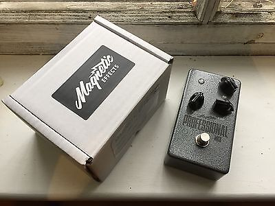 Magnetic Effects Professional MKII Tone Bender Fuzz Pedal