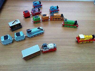 Thomas the Tank Engine job lot... Great little trains
