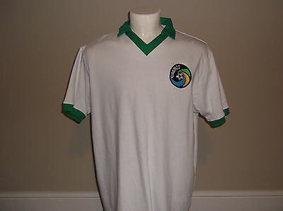 New York Cosmos TOFFS football soccer shirt * NEW *