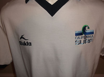 california surf TOFFS football soccer shirt * NEW *