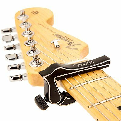 Fender Dragon Capo for Electric / Acoustic