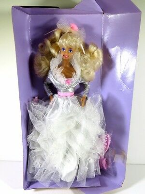 New Dressed Barbie Doll Style Collector