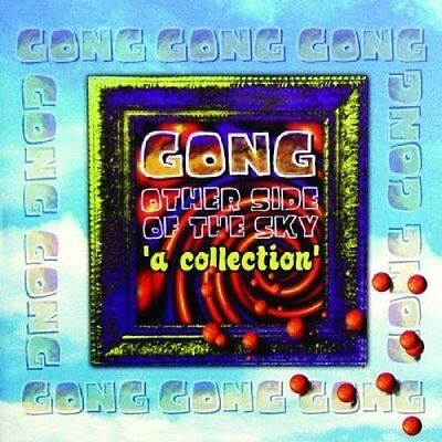 Gong-Other Side Of The Sky  CD NEW