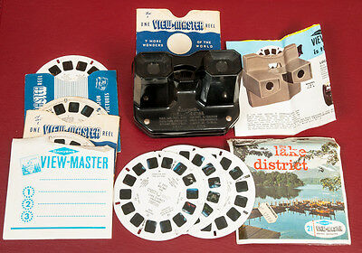 Viewmaster 3D Viewer