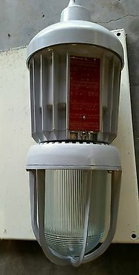 Crouse Hinds Evma93401/480 S828 Fixture