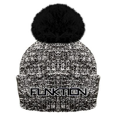 Funktion Golf Mens new Climactive  Winter POM  POM Thermal Bobble Hat