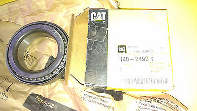 Caterpiller  spare part 1402492 BEARING