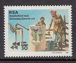 Africa del Sur Yvert Correo 877 ** Mnh