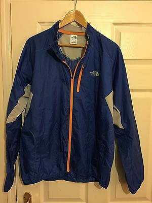 Men's North Face Running /Fitness Jacket