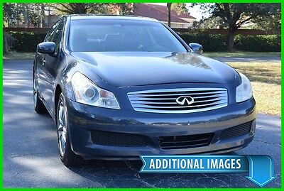 2008 Infiniti G35 X AWD - NAVIGATION/BACKUP CAM - BEST DEAL ON EBAY! G35X G37X G37 M35 M35X LEXUS IS250 MERCEDES BENZ C300 4MATIC ACURA 2009 TL TSX