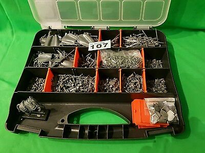 Games Workshop Warhammer Age of Sigmar The Empire/Free Peoples bits box