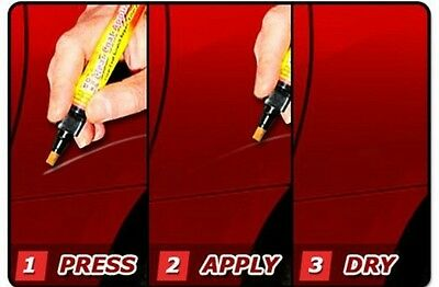Magic pen for Car Scratch Repair Remover Pen Clear, (ePacket shipping) faster
