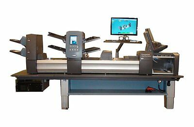 Pitney Bowes Di 950 Folder/inserter New Reduced Price