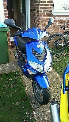 speedfight 100cc moped (spare or repair)