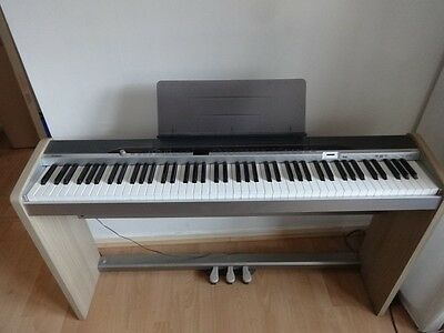 Casio Privia Electric Piano 88 Weighted keys