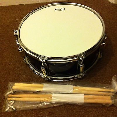 VGC Premier Snare Drum no stand bass drum pedal/kit not cymbal dw tama custom