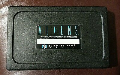 Alien Queen Box Set - Aliens Board Game / Roleplay - Leading Edge - Complete