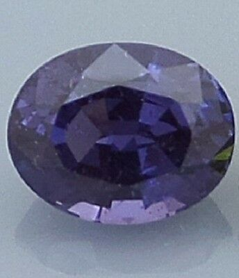 3.10 cts - Tanzanite Like Colored Spinel!