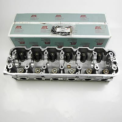 AMC CYLINDER HEAD BMW MIT VALVES & SPRINGS 2,5l M20B25 325i 6 Cyl