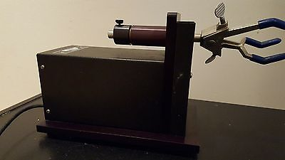 Shaker for Flask Variable-Speed