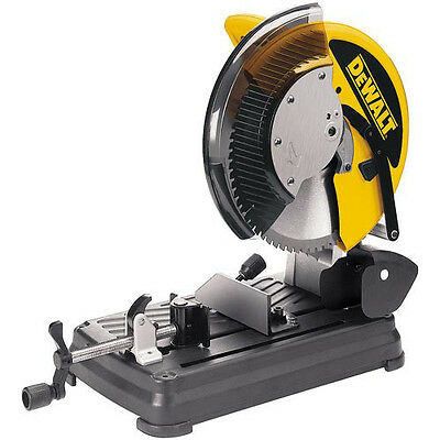 "DEWALT 14"" Multi-Cutter Saw DW872 New"