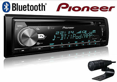 pioneer deh x9600bt telecomando 2 usb autoradio cd mp3 sd bluetooth 3 rca 4v eur 214 00. Black Bedroom Furniture Sets. Home Design Ideas