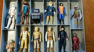 Vintage kenner star wars lot
