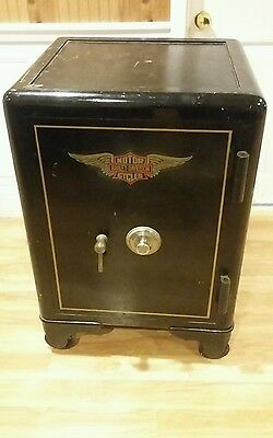 Antique mosler combination  gun  safe Middleburgh NY Schoharie county New York