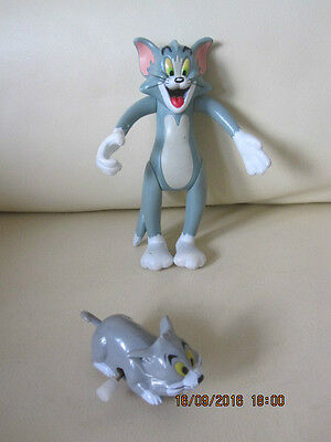Tom & Jerry Figures - Macdonalds