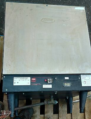 Halco Booster Water Heater S-45