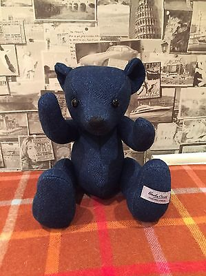 merrythought Bear Hardy Amie's Limited Edition