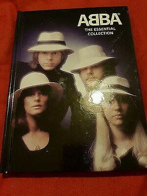 ABBA - Essential Collection (2012) cd/dvd