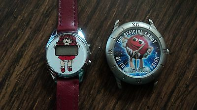 Collectible Watches, two