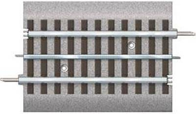 4-1/2 Inch Straight Track Section (1pk) FasTrack, Lionel, 6-12025