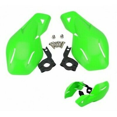 Protection main Vert Pour Motos Superbyke Thumpstar W.k.bikes