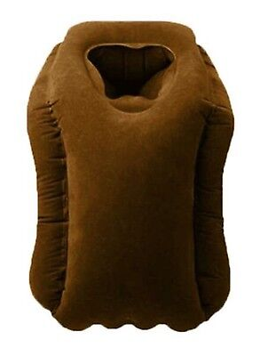 Sell Inflatable Air Cushion Neck Comfortable Support Best For Travel And Home