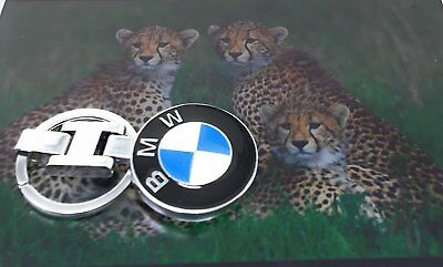 BMW Keychain best gift for BMW Lovers Luxurious 3 Part Folding System 2018