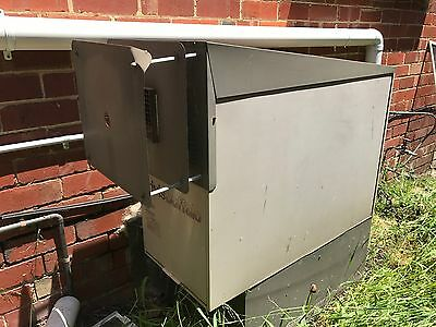 Brivis Buffalo 85 Ducted Heater