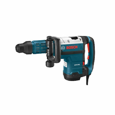 Bosch 14.5 Amp SDS-max Variable Speed Demolition Hammer DH712VC-RT Reconditioned