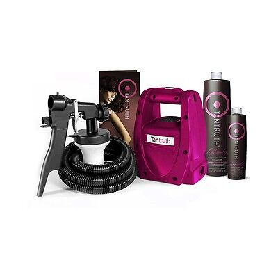 Tantruth Pink Spray Pro 45 Kit