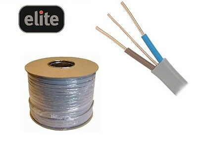 Elite 2.5mm Twin and Earth Cable 50m