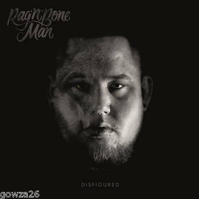 Rag N Bone Man - Disfigured Ep