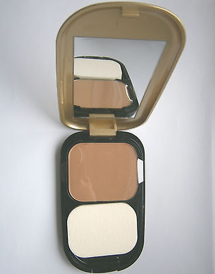 MAX FACTOR FACEFINITY COMPACT MAKE-UP 10g - 08 toffee