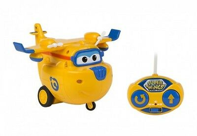 Superwings Super Wings Donnie Radio Control