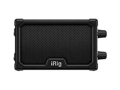 IK MULTIMEDIA iRig NANO AMP - Micro Amplificatore Portatile / Interfaccia per IR