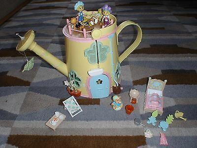 FiFi and the Flowertots Watering Can Playset