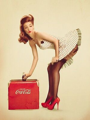 Pin Up Style make over and Photo Shoot - Gift Experience