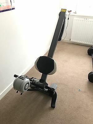 Rowing Machine Pro Fitness Gym N Rower