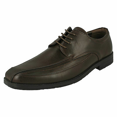 Wholesale Mens Formal Shoes / Sizes 7x12 / 14 Pairs / A2103