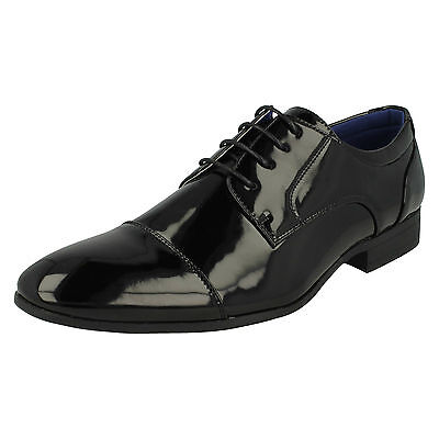 Wholesale Mens Formal Shoes 14 Pairs Sizes 7x11  A2135